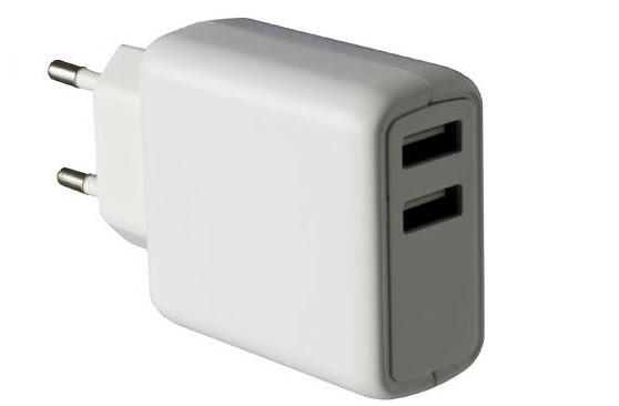 hvid HDMI